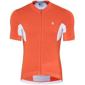 Bontrager Velocis Jersey Men tomato orange
